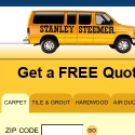 Stanley Steemer reviews and complaints