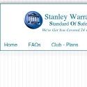 Stanley Warranty