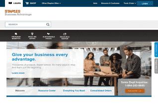 Staples Business Advantage reviews and complaints