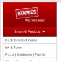 Staples reviews and complaints