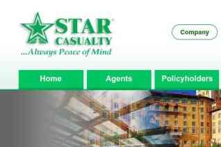 Star Casualty Insurance reviews and complaints