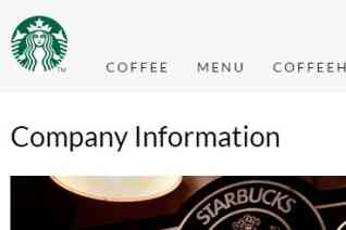 Starbucks reviews and complaints