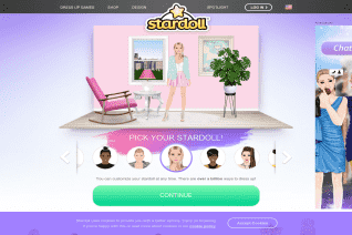Stardoll reviews and complaints