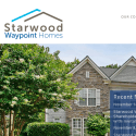 Starwood Waypoint Homes