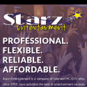 Starz Entertainment DJ Services reviews and complaints