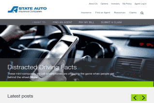 State Auto Insurance reviews and complaints