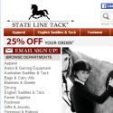 State Line Tack reviews and complaints