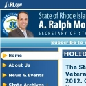 State Of Rhode Island reviews and complaints
