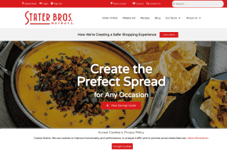 Stater Bros Markets reviews and complaints