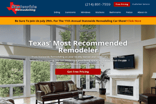 Statewide Remodeling reviews and complaints