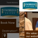 Staybridge Suites reviews and complaints