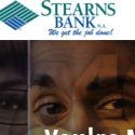 Stearns Bank reviews and complaints
