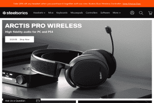 SteelSeries reviews and complaints