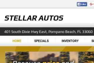 Stellar Autos reviews and complaints