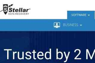 Stellar Data Recovery reviews and complaints