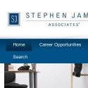 Stephen James Associates reviews and complaints