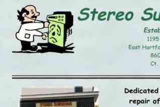 Stereo Surgeons reviews and complaints