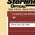 Sterling Optical reviews and complaints
