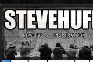 Steve Huff reviews and complaints
