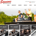 Stevens Marine reviews and complaints