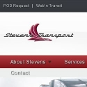 Stevens Transport reviews and complaints