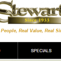 Stewart Chevrolet Cadillac reviews and complaints