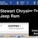 Stewart Chrysler Dodge Jeep Ram reviews and complaints