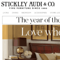 Stickley Audi And Co