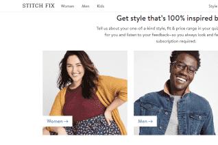 Stitch Fix reviews and complaints