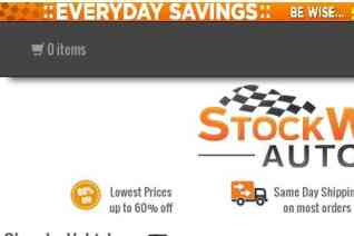 StockWise Auto reviews and complaints
