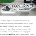 Stone River Masonry