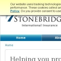 Stonebridge Insurance reviews and complaints