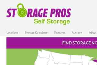 Storage Pros reviews and complaints