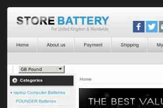 Store Battery reviews and complaints