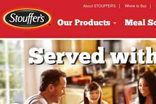 Stouffers reviews and complaints