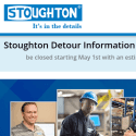 Stoughton Trailers reviews and complaints