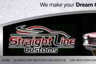 Straight Line Customs reviews and complaints