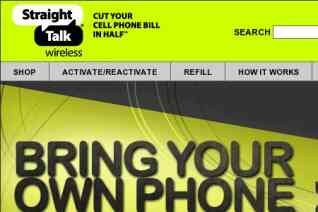 Straight Talk Wireless reviews and complaints