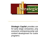 Strategic Capital Resources