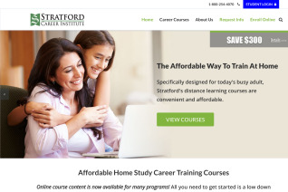 Stratford Career Institute reviews and complaints