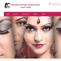 Strawberry Hill Hair and Beauty Salon