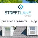 Streetlane Homes