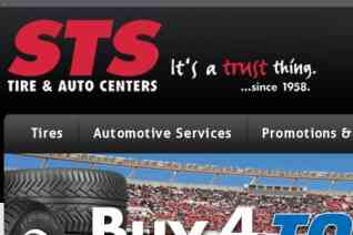 STS Auto Tire reviews and complaints