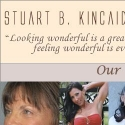 Stuart B Kincaid MD FACS