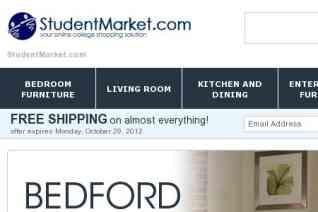 Studentmarket reviews and complaints