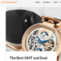 Stuhrling reviews and complaints