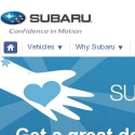 Subaru Of America reviews and complaints