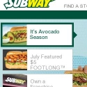 Subway reviews and complaints