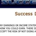 Success Driven Ads