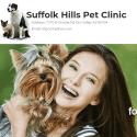 Suffolk Hills Pet Clinic